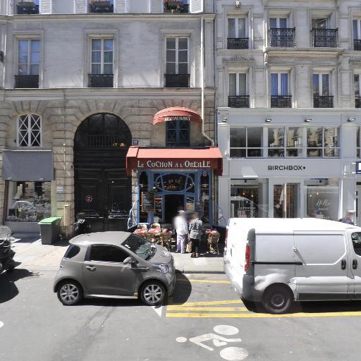 Collège de Paris - Enseignement supérieur privé - Paris