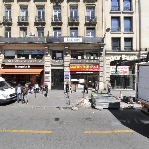 Sun Concepts - Siège social - Paris