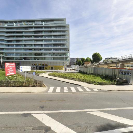 Camille Lapillonne Oost - Psychomotricien - Boulogne-Billancourt