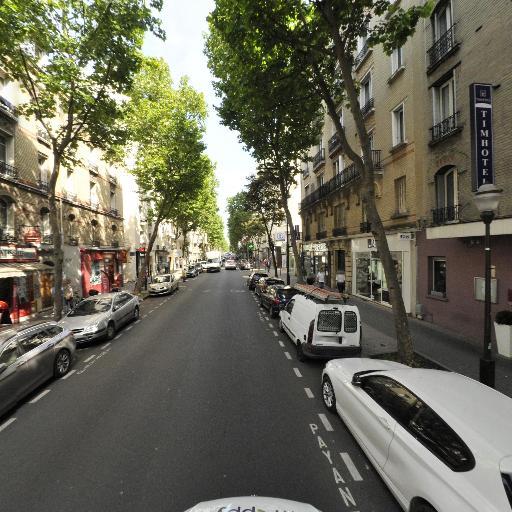 Florence Blanchard - Soins hors d'un cadre réglementé - Boulogne-Billancourt