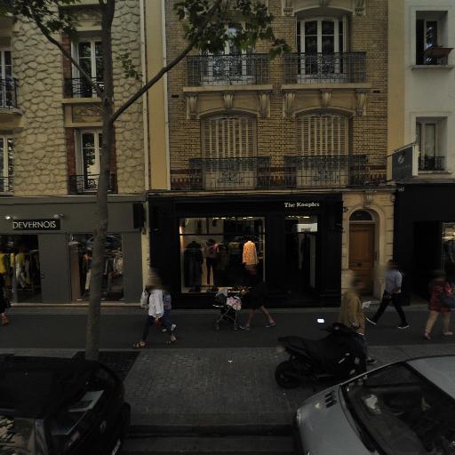 The Kooples - Vêtements sportswear - Boulogne-Billancourt