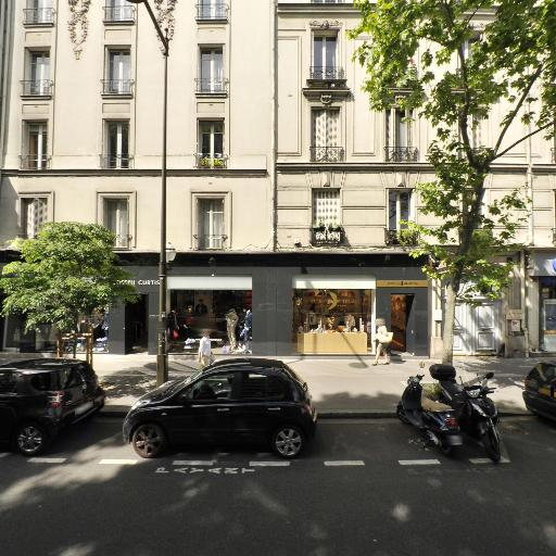 Joseph Curtis - Vêtements homme - Boulogne-Billancourt