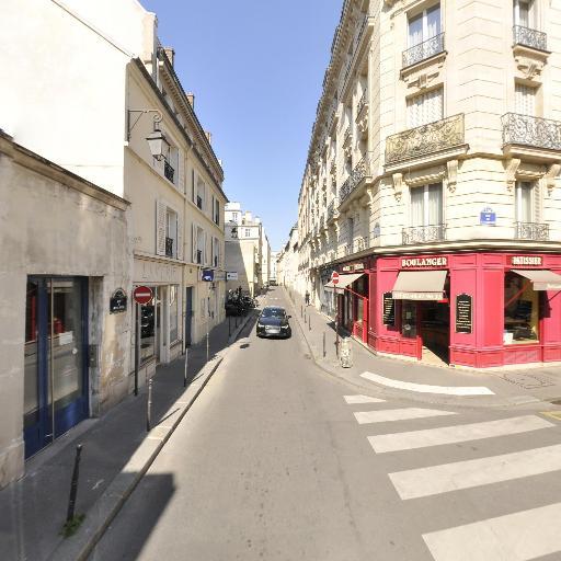 Triptik Design - Designer - Paris