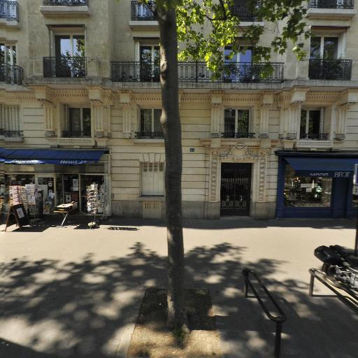 Dalla Barba Gianfranco - Conseil en organisation et gestion - Paris