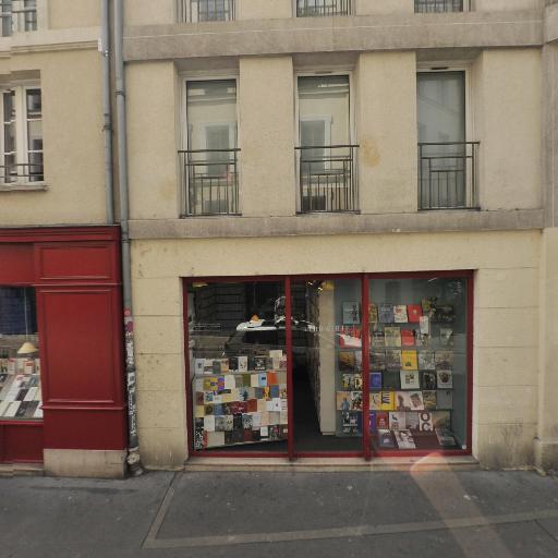 Baltard Tourisme 2001 - Agence de voyages - Paris