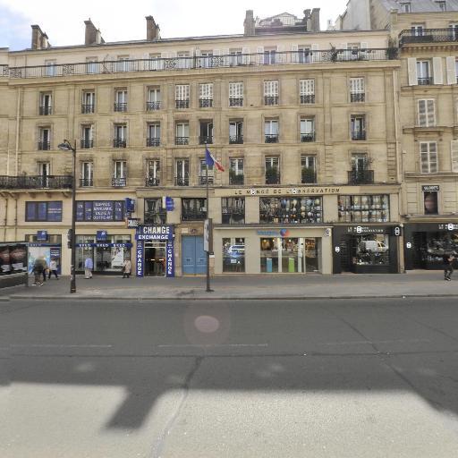 Garrigues Muriel - Production et réalisation audiovisuelle - Paris