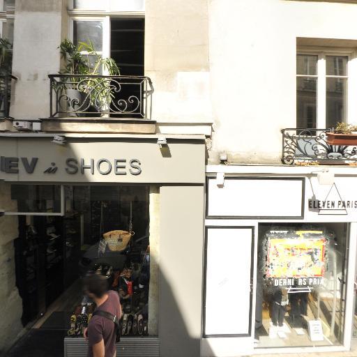 Eleven - Vêtements homme - Paris