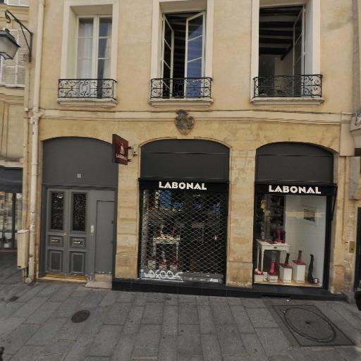 Lad mi - Vêtements homme - Paris