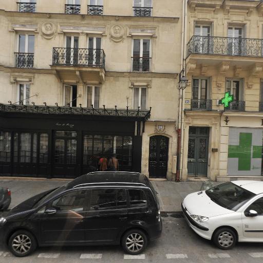 Schuber Mathias - Conseil en communication d'entreprises - Paris