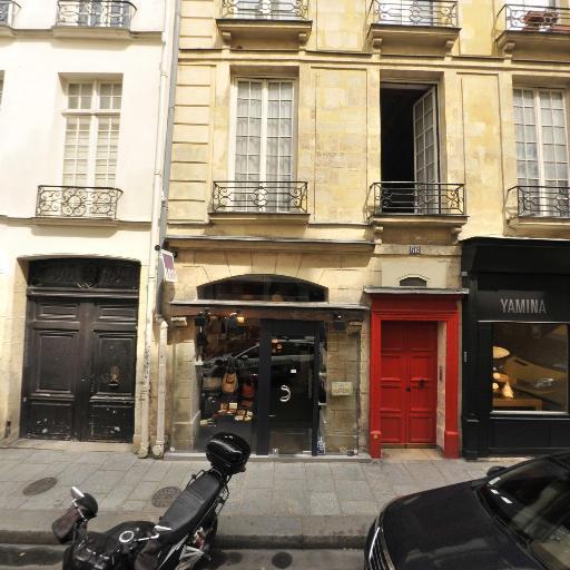Galerie D D G - Galerie d'art - Paris