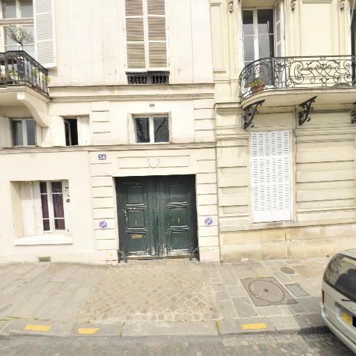 Melkye Philippe - Conseil et études financières - Paris