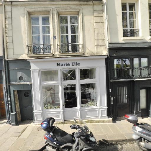 Century 21 Alpha en l'Ile - Agence immobilière - Paris