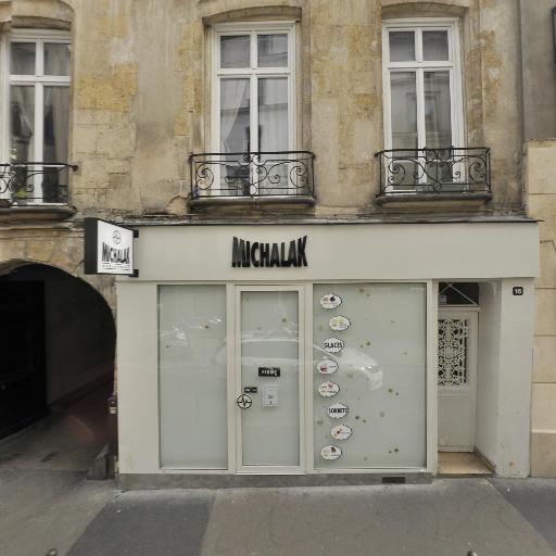 Kosmik And Co - Pâtisserie - Paris