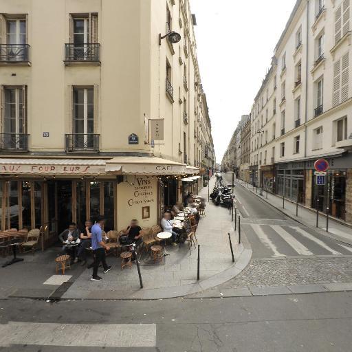 Sara - Expertise comptable - Paris
