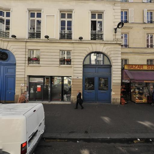 Arc En Scène - Architecte d'intérieur - Paris