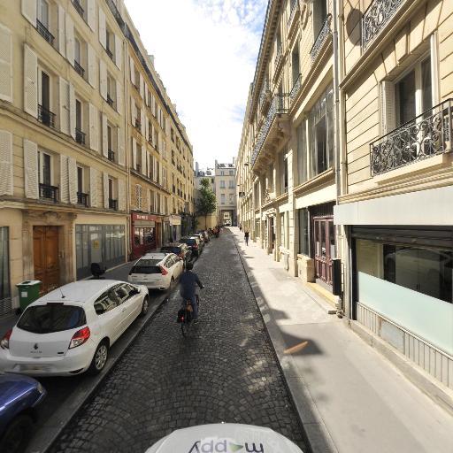 Monaflux - Enseignement pour le commerce, la gestion et l'informatique - Paris