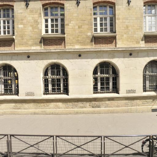 Ecole Elémentaire Eugène Varlin - École maternelle publique - Paris
