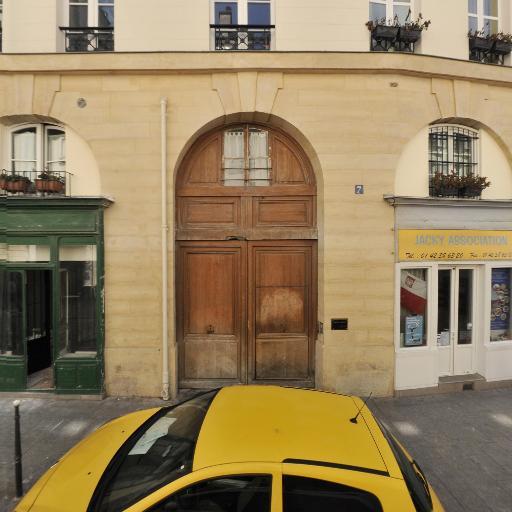 Dream Virgin Hair DVH - Coiffeur - Paris