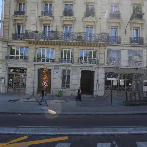 Compagnie Louis Brouillard - Entrepreneur et producteur de spectacles - Paris
