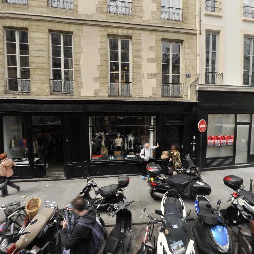Camille Hermand Architecture - Architecte - Paris