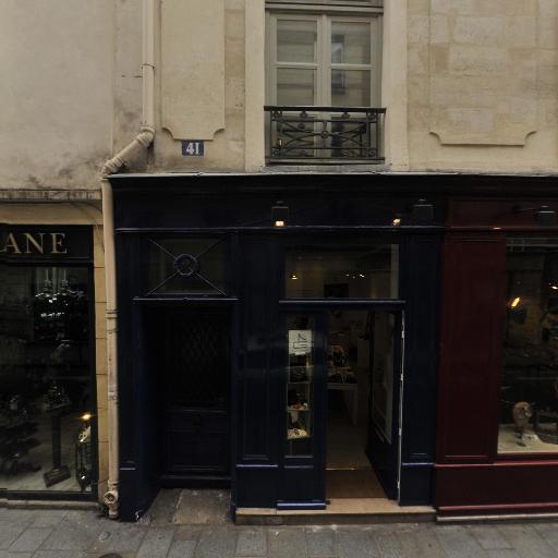 Madame Jeanne - Entrepreneur et producteur de spectacles - Paris