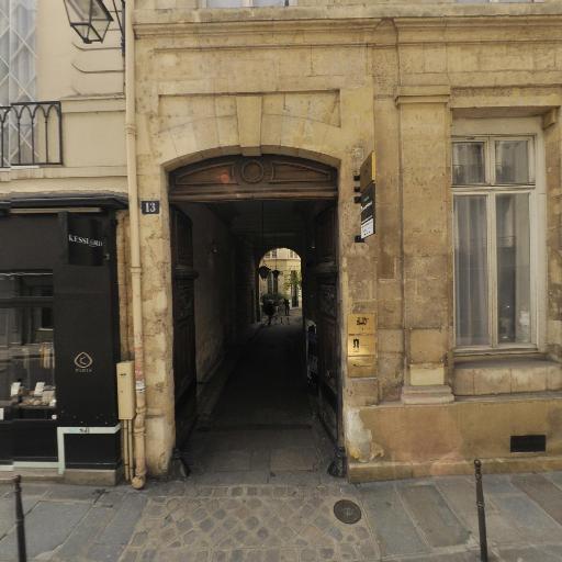 Iannone Mariangela - Architecte - Paris