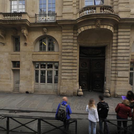Hôtel de Beauvais - Sites et circuits de tourisme - Paris