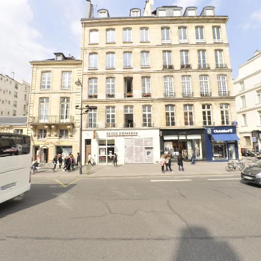 Chauveaux Frédérique - Artiste peintre - Paris