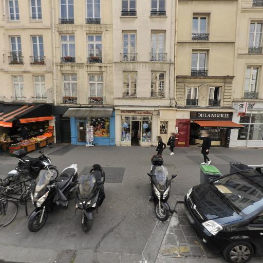 Delon Joanna - Conseil et études financières - Paris