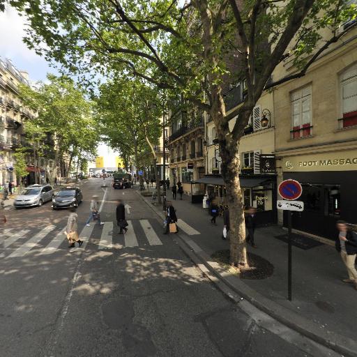 H. Hilaire - Terminaux de cuisson pour pains et pâtisseries - Paris