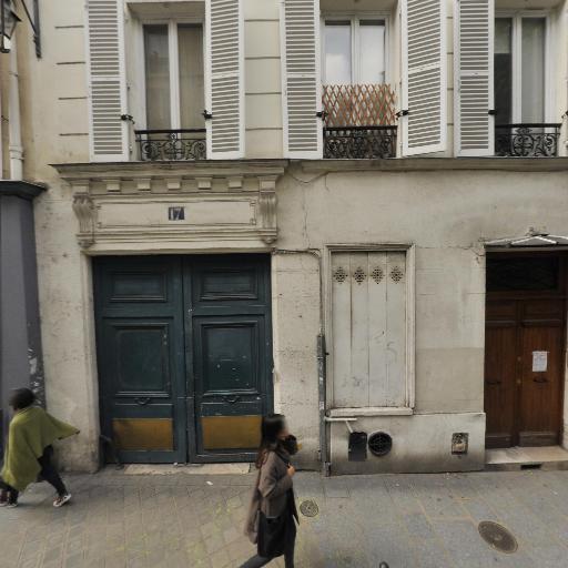 Librairie De La Rue Saint MARTIN - Librairie - Paris