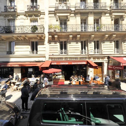 Pieri Vannina - Avocat - Paris