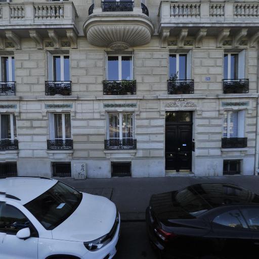 Berthon Jean - Conseil en organisation et gestion - Paris