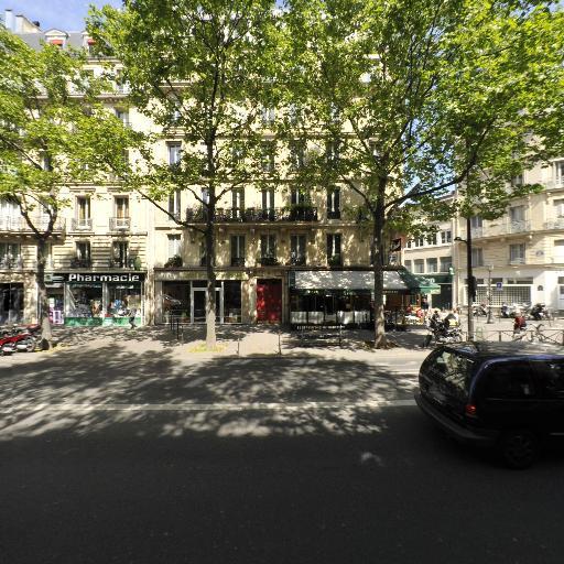 Le Réveil Bastille - Café bar - Paris
