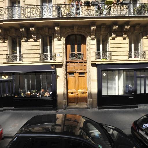 Galopin Fabien - Club de sport - Paris