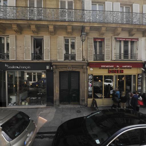 Fossiez Thomas - Conception et installation de spectacles - Paris