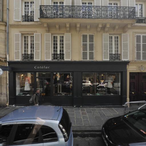 Courtois Nicole - Studio d'enregistrement - Paris