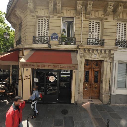 Lemonnier Gérard Odile - Bureau d'études - Paris