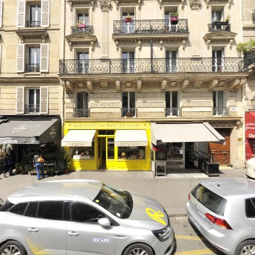 Un Choeur S Eleve - Entrepreneur et producteur de spectacles - Paris