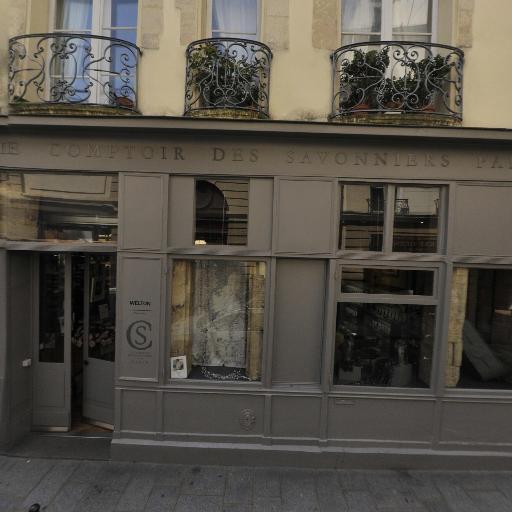 Marx Mélanie - Interprète - Paris