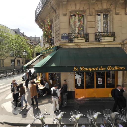 Revolvhair - Coiffeur - Paris