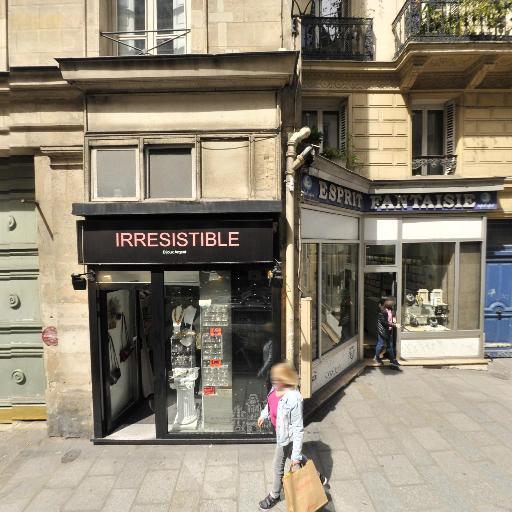 Line Nathalie - Club de sport - Paris