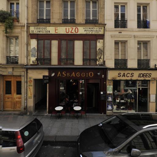 Pianomino - Accordeur et réparateur de pianos - Paris