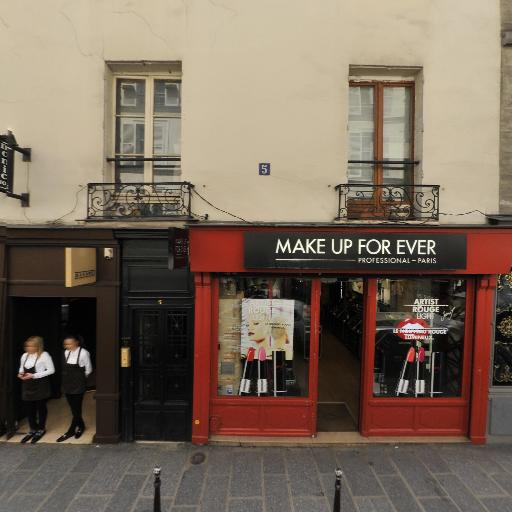 Sakare Hagiu Larisa-florentina - Magasin de cosmétiques - Paris