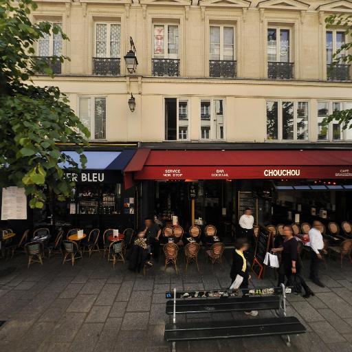 Sudrie Relations Presse - Conseil en communication d'entreprises - Paris