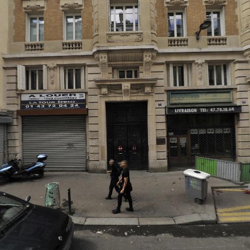 Imprimerie W.W - Imprimerie et travaux graphiques - Paris