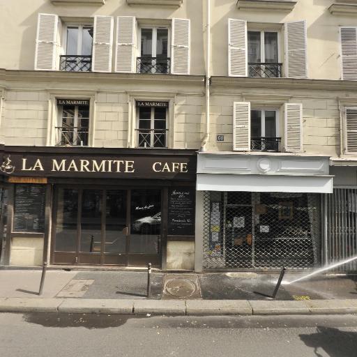 SL Informatique - Vente de téléphonie - Paris