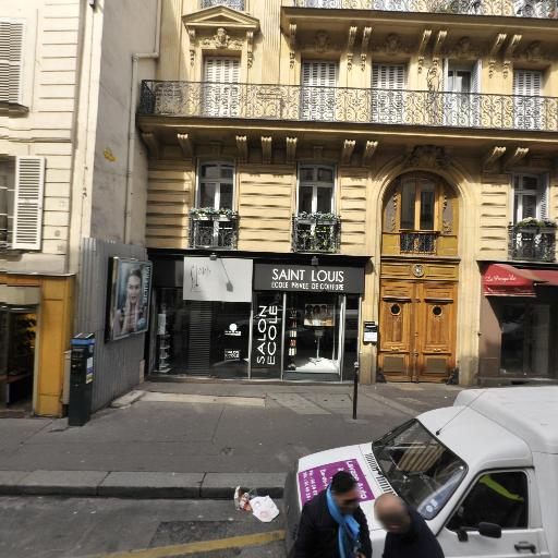 C.P.A.B Cabinet Parisien d'Administration de Biens - Administrateur de biens - Paris