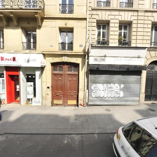 Levy Nadine - Vente de téléphonie - Paris