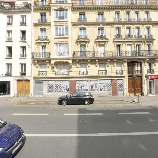 Mavisha Informatique - Vente de téléphonie - Paris